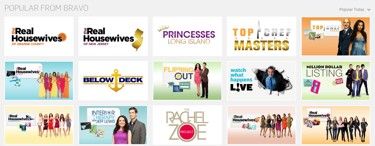 Screen Shot 2013 09 05 at 4.24.08 PM How to Watch Bravo Shows Online