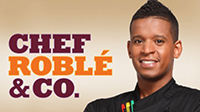 Chef Roble and Company Premiere Thumbnail