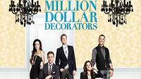 Million Dollar Decorators Premiere Thumbnail
