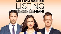 Million Dollar Listing Miami Premiere Thumbnail