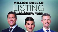 Million Dollar Listing New York City Premiere