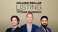 Million Dollar Listing San Francisco Premiere