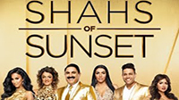 Shahs of Sunset Premiere Thumbnail
