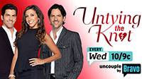 Untying the Knot Premiere Thumbnail