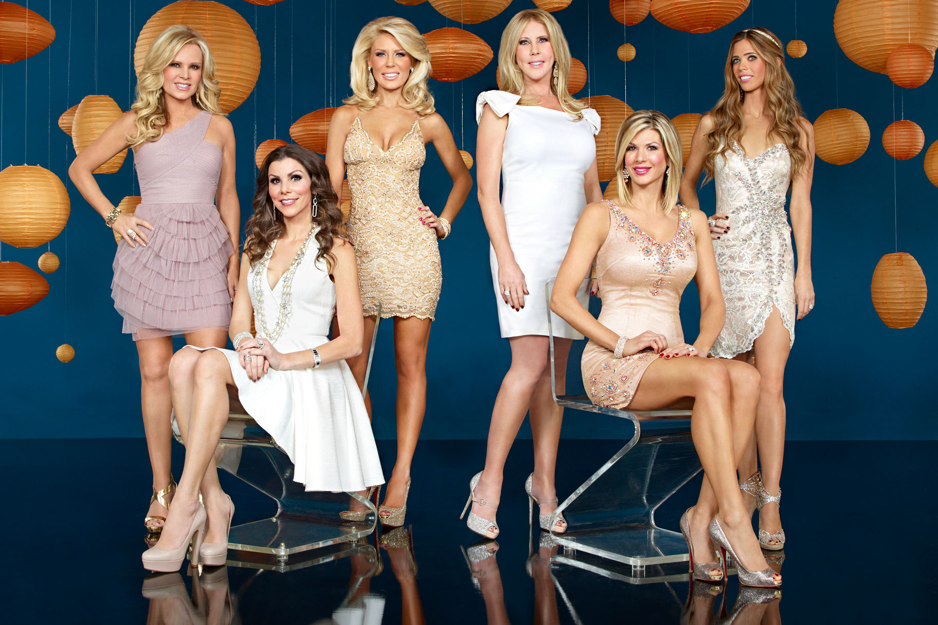 Real Housewives of Orange County S8 Premiere Date: April 1