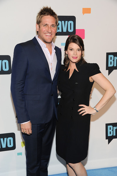 Curtis Stone, Gail Simmons