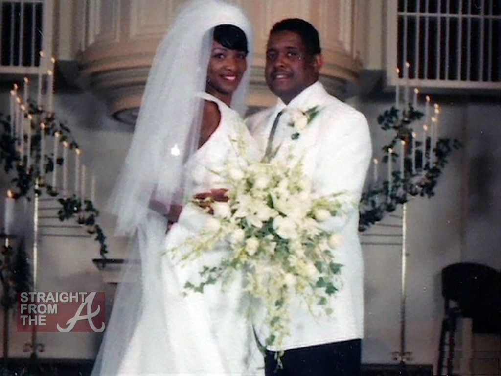 NeNe Leakes Wedding