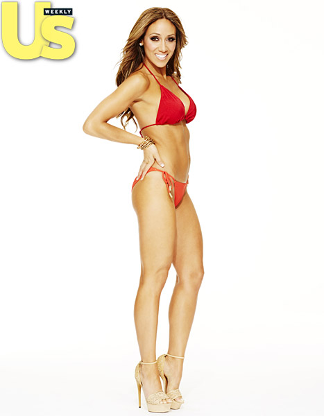 melissa gorga hot body