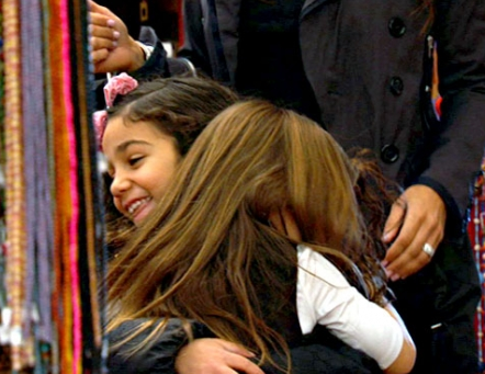 rhonj season 5 episode 1 cousins hug