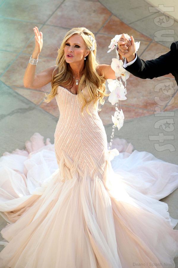 tamra and eddie wedding 7
