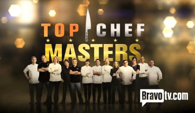 top chef masters season 5 cast