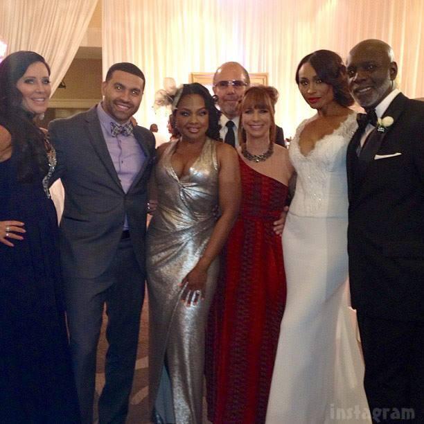 nene wedding guests 3