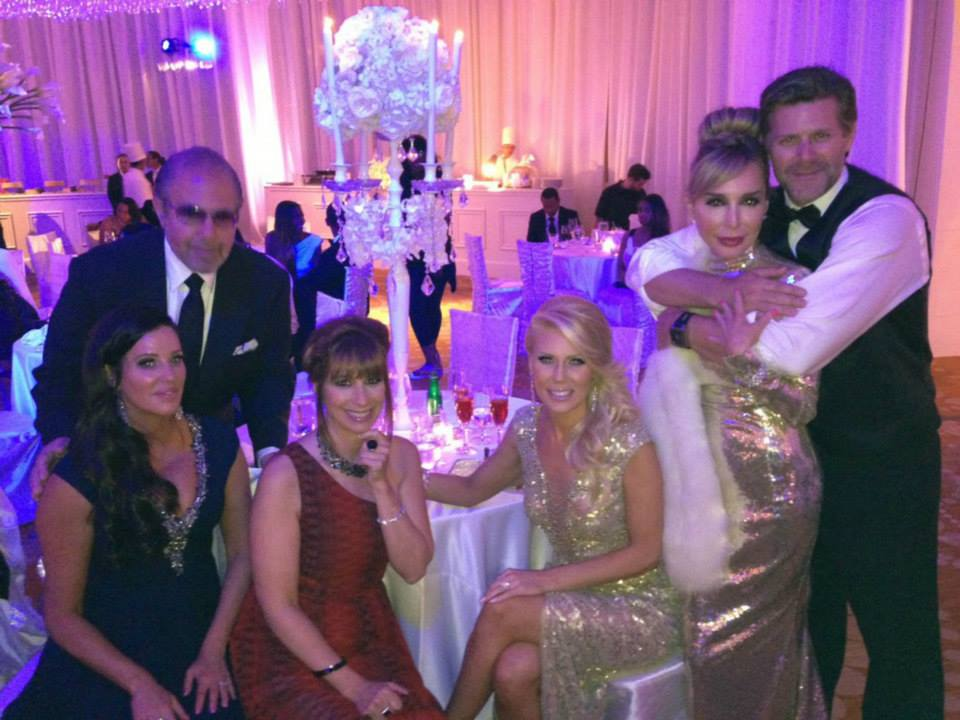 nene wedding guests
