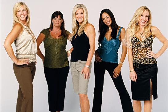 RHOC throwback