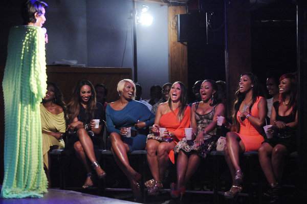 RHOA Season 6 Premiere Date Announced