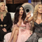 RHOM Reunion First Look