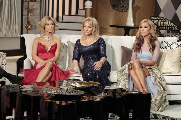 The Real Housewives of Miami - Season 3