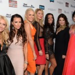 RHOBH & Vanderpump Rules Premiere Party Pics & Drama