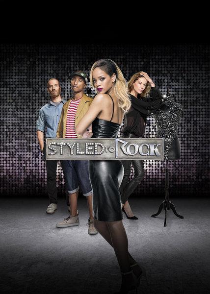 Styled to Rock - Season 1