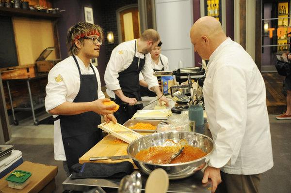 Top Chef - Season 11