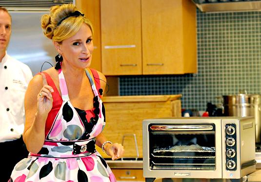 Sonja toaster oven