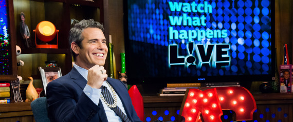 Watch What Happens Live - Season 10