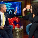 Andy Cohen's New Job & Two More Years of WWHL!