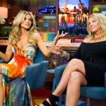 Are Joanna Krupa & Lea Black Joining The Real Housewives of Beverly Hills?