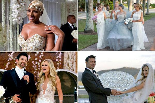 4-housewives-weddings-2013