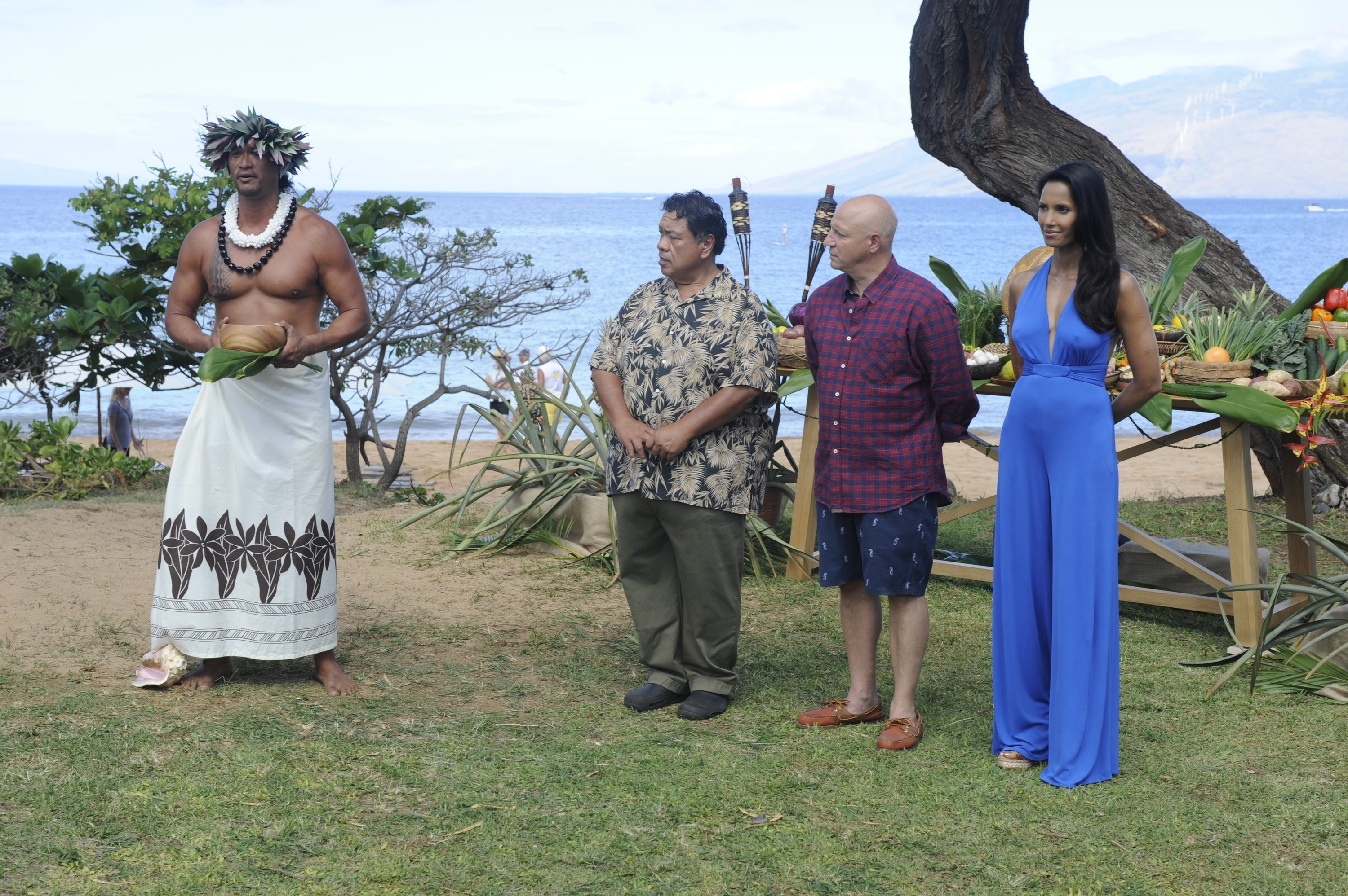 NUP 158230 0996 Top Chef Finale Location Revealed: Maui Wowie!