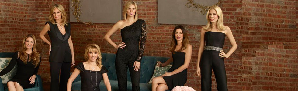Real Housewives of New York City Season 6 Premiere Date (Plus Super Trailer!)
