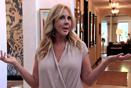 Vicki Gunvalson S9 prediction