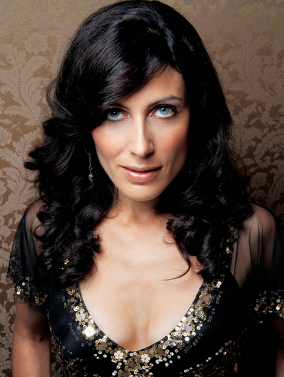lisa edelstein girfriends guide