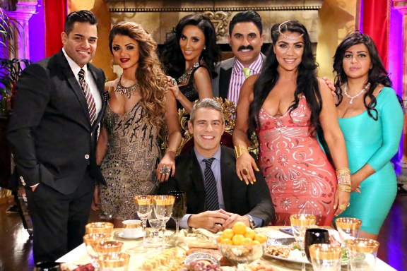 shahs of sunset season 3 reunion