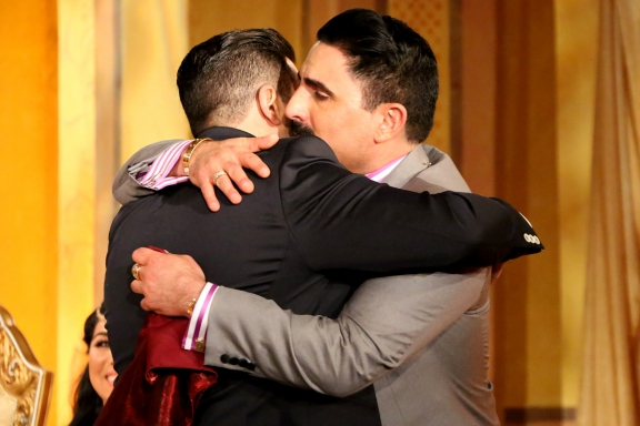 shahs season 3 reunion mike and reza