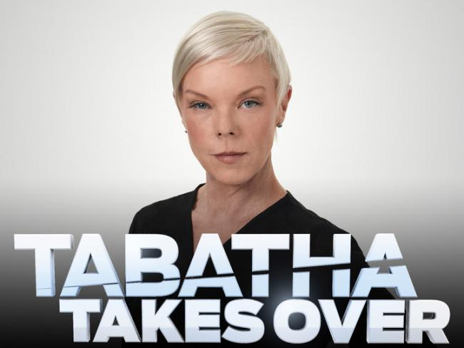 tabatha takes over S6