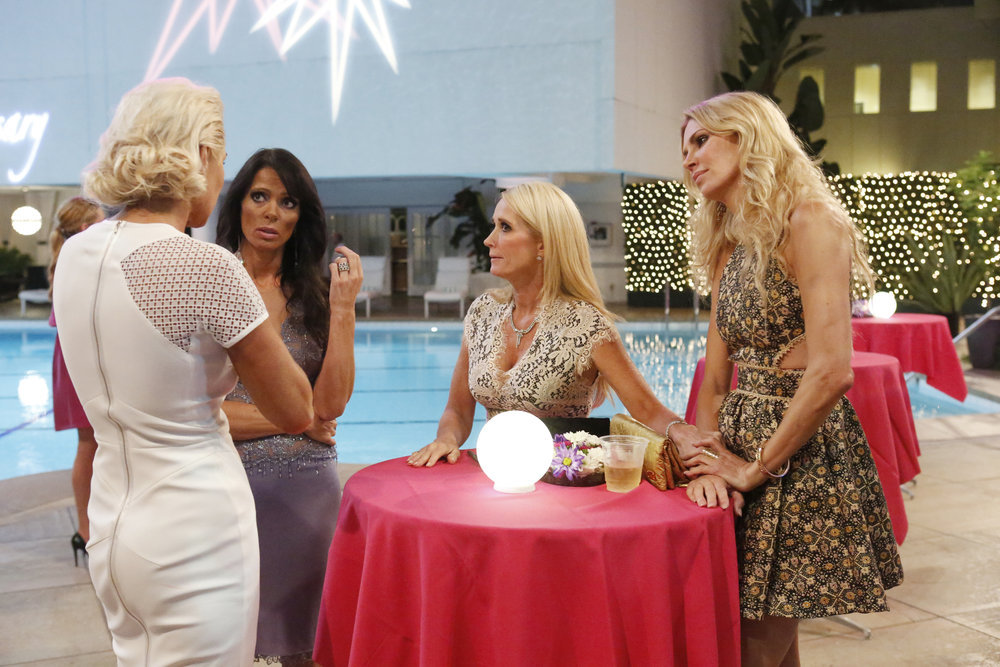 The Real Housewives of Beverly Hills - Season 4