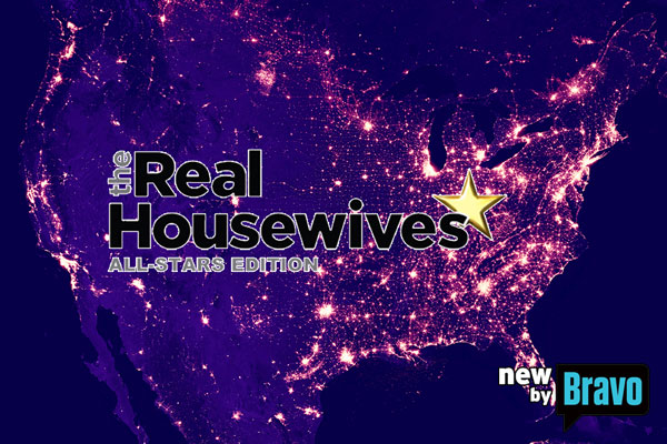 Real Housewives Allstars April1 Bravo Announces Real Housewives All Stars Edition!