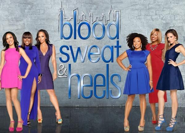 blood sweat and heels season 2