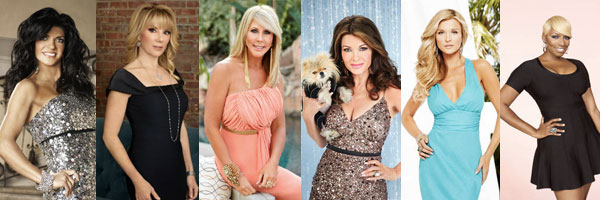 housewievs all stars1 Bravo Announces Real Housewives All Stars Edition!