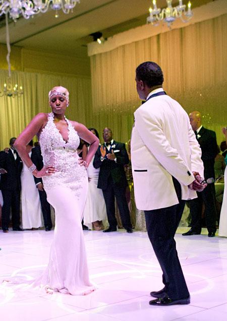 nene leakes dancing