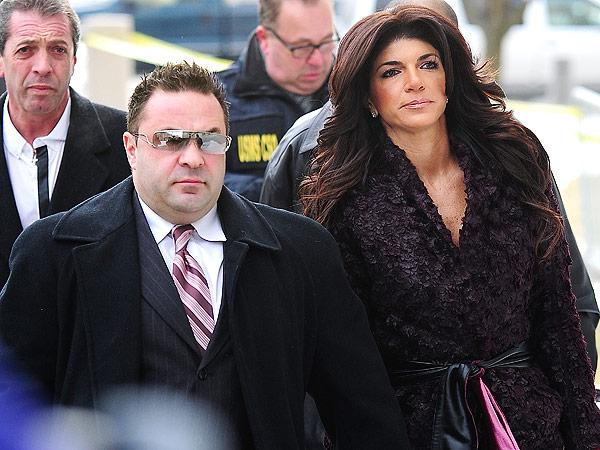 teresa and joe plead guilty