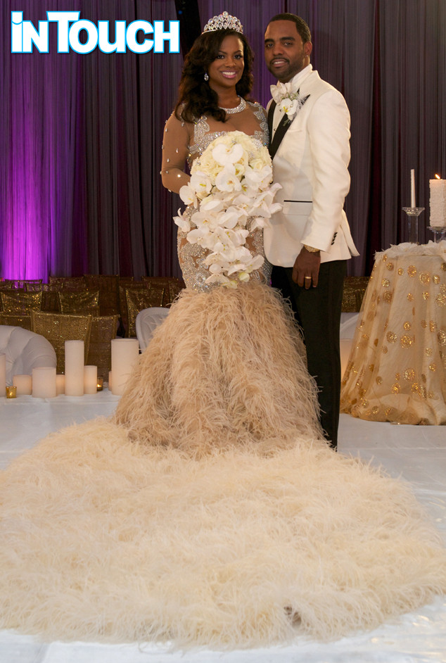 kandi and todd wedding Kandi Burruss & Todd Tucker Wedding Spinoff!