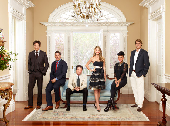 southern charm cast