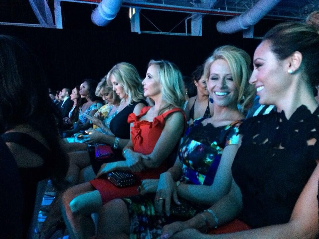 bravo upfronts 2014 housewives