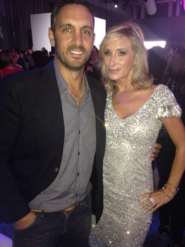 bravo upfronts 2014 mauricio and sonja