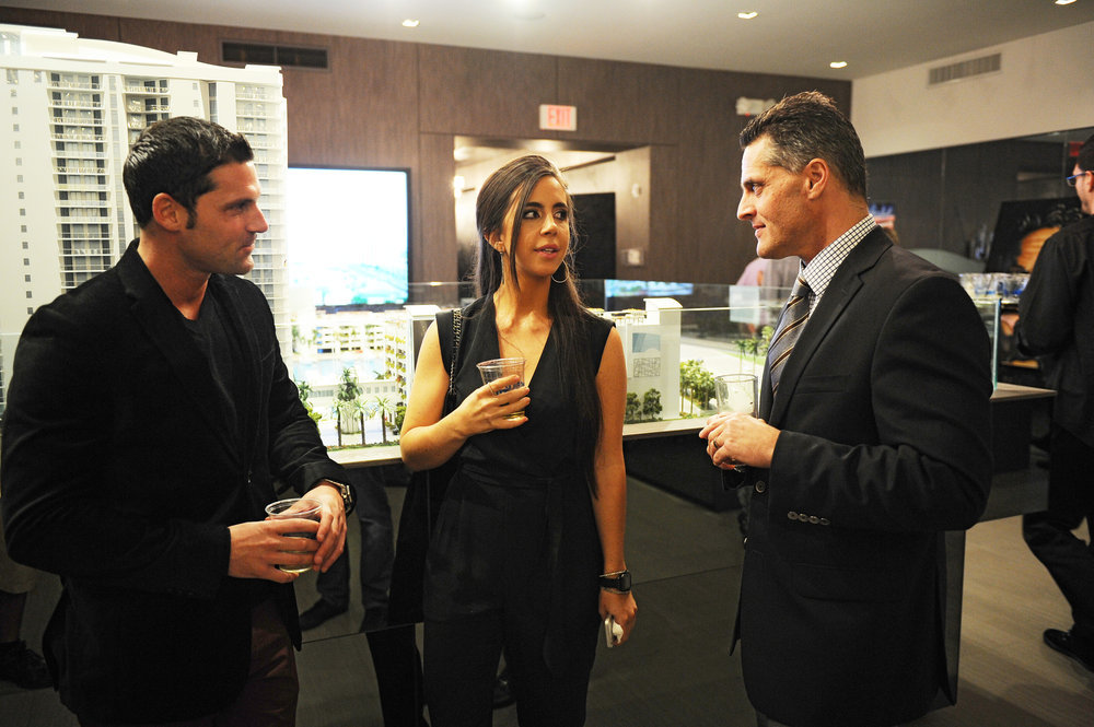 Million Dollar Listing Miami - Season 1