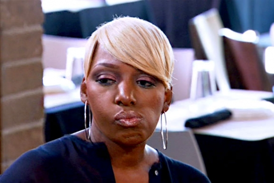 nene leaving rhoa