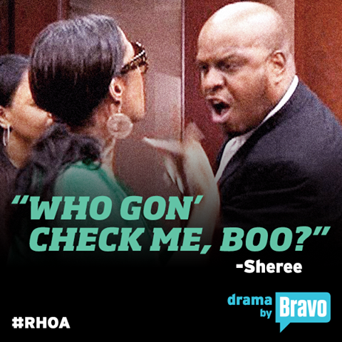 sheree returning rhoa