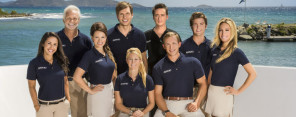 Below Deck - Season 2
